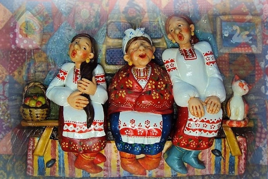 Русская вечеринка дома фото фото 67-633