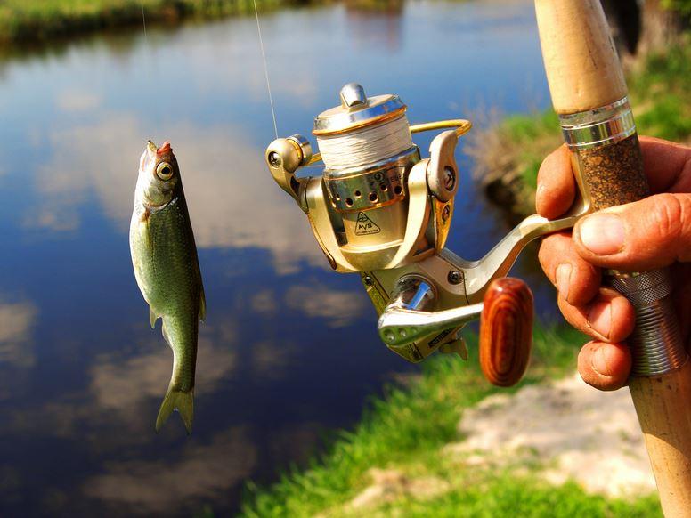 как привлечь удачу на ловлю рыбы